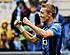 Foto: 'Drie PL-clubs willen Castagne droomtransfer bezorgen'