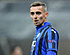 Foto: 'Atalanta hakt knoop door over transfer Castagne'