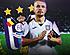Foto: Adieu, Adrien: gratis vertrek Trebel precedent voor Anderlecht?