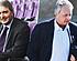 Foto: LEESTIP: Herman Van Holsbeeck: Held of antiheld in Anderlecht?