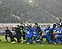 Foto: 'Gent dicht bij derde aanwinst uit Jupiler Pro League'