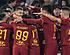 Foto: 'Pech voor Januzaj: Roma klopt aan bij Chelsea'