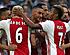 """Foto: Ajax gooit lijntje uit naar weergaloze transfer: """"Hij is altijd welkom"""""""