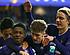 """Foto: Anderlecht-talenten neergesabeld: """"Het is maar middelmaat"""""""