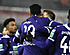 Foto: 'Anderlecht laat oogje vallen op nieuwe flankspeler'