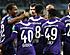 Foto: 'Anderlecht krijgt opnieuw uitstekend nieuws in transferplannen'