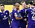 """Foto: Anderlecht mag hopen op aanvaller: """"Hij heeft veel aanbiedingen"""""""