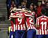 Foto: 'Atlético gaat na Suarez voor tweede superspits'