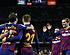 Foto: 'Barça geeft verdediger geruststellende transferboodschap'
