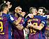 Foto: 'FC Barcelona lijkt Rode Duivel van verlanglijstje te schrappen'