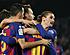 Foto: 'FC Barcelona richt zijn pijlen op verrassende spits'