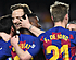 Foto: Barça heeft zijn broodnodige spits eindelijk beet