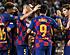 Foto: 'Barça gebruikt Champions League-trip met oog op toptransfer'