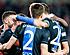 Foto: 'Club krijgt pittige concurrentie voor nieuwe middenvelder'