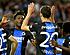 Foto: 'Club Brugge bedenkt zich en laat transferpiste links liggen'