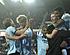 Foto: AS: 'Club Brugge blijft kans maken op Gaich'