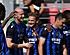 Foto: 'Club Brugge maakt werk van komst Rode Duivel'