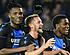 Foto: 'Club Brugge laat oogje vallen op Italiaanse winger'