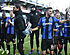 Foto: 'Club Brugge overweegt zomerse topaankoop weg te sturen'