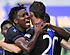Foto: 'Club Brugge vernieuwt interesse in oude bekende'