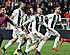 Foto: 'Belgische spits lijkt Juventus te verlaten'