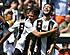 Foto: 'Juventus aast op ex-spits van KV Mechelen en KV Oostende'