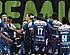 Foto: 'Grote kuis bij KV Kortrijk: tien vertrekkers op til'