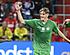 Foto: 'Lommel SK strikt Argentijn en breekt contract sterkhouder open'