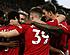 Foto: 'United wil uithalen in eigen land met topdeal van 67 miljoen euro'