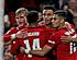 Foto: 'United grijpt in en bereikt mondeling akkoord over nieuwe spits'