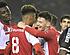 Foto: 'AC Milan en Wolfsburg stuurden scout naar Moeskroen'