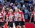 Foto: 'PSV wil Belgische doelman vastleggen'