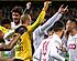 Foto: 'Ajax en Newcastle willen Standard van steunpilaar beroven'