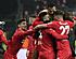 Foto: 'Standard speelt transfertarget kwijt in de Premier League'