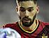 Foto: 'Transferakkoord nabij: Carrasco gaat in Premier League aan de slag'