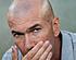 Foto: 'Pérez baalt: Real greep naast ideale vervanger Zidane'