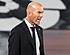 Foto: 'Zidane drukt gaspedaal in voor nieuwe nummer negen'