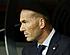 Foto: 'Zidane overweegt na kletterende ruzie met Perez Real te verlaten'