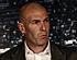 Foto: 'Zidane loopt eerste transferblauwtje bij Real Madrid'