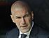 Foto: 'Zidane krijgt dubbele tegenvallende boodschap van Real-bestuur'