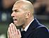 Foto: 'Zidane op hete kolen: drie opvolgers al in beeld'