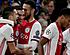 Foto: 'Ajax kan Oranje-international binnenhalen dankzij EK-wens'