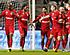 Foto: Antwerp laat drie spelers transfervrij de club verlaten