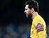 Foto: 'Getreuzel Barça in transferdossier jaagt Messi verder op de kast'