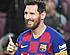 Foto: 'Messi verrast en smoort topdeal in de kiem'