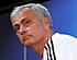 Foto: 'Topaankoop is helemaal klaar met Mourinho en wil vertrekken'