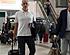 Foto: El Mundo: 'Mourinho zijn koffers naar Madrid staan klaar'