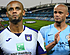 Foto: De prestaties van Kompany: Anderlecht vs Man City