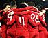 Foto: 'Slecht nieuws voor Origi: Liverpool haalt spits van 38 miljoen euro'
