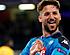 Foto: Sportief directeur Inter brengt uitsluitsel over toekomst Mertens
